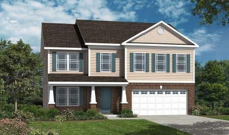 2861 Blazing Star Drive, Avon, IN 46123 (MLS #21650486) :: AR/haus Group Realty
