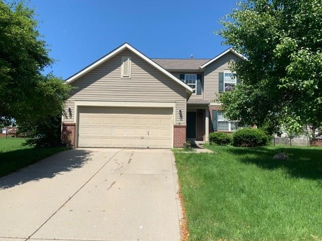 5986 Medora Drive, Indianapolis, IN 46228 (MLS #21650532) :: AR/haus Group Realty