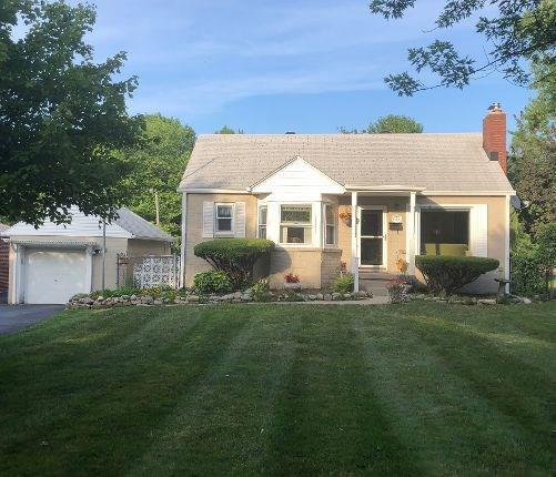 6527 Homestead Drive, Indianapolis, IN 46227 (MLS #21650877) :: AR/haus Group Realty
