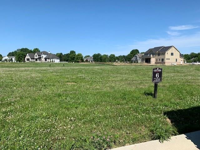 15900 Oak Park Lane, Westfield, IN 46074 (MLS #21650989) :: Your Journey Team