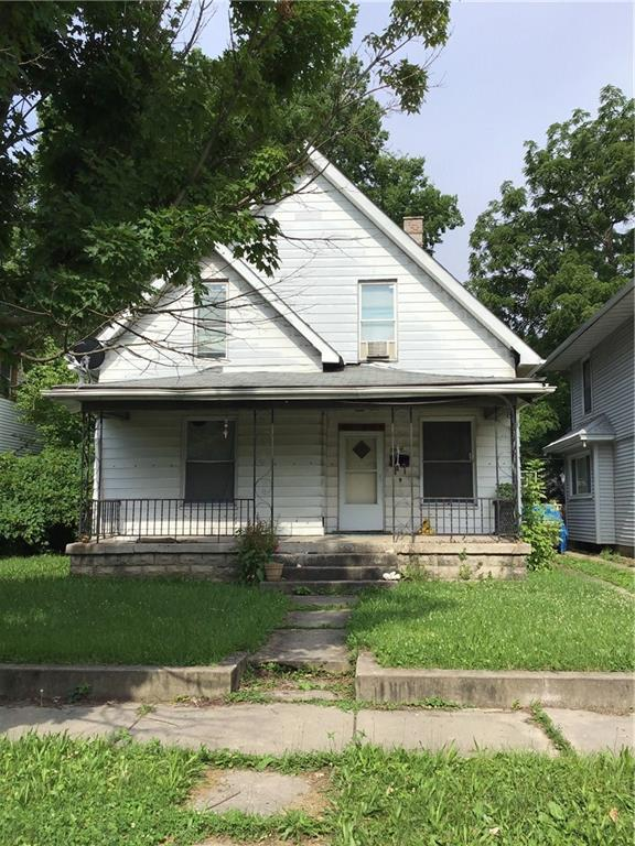 Indianapolis, IN 46208 :: AR/haus Group Realty