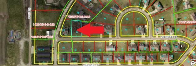 Lot 57 Katriene Drive, Daleville, IN 47334 (MLS #21651258) :: David Brenton's Team