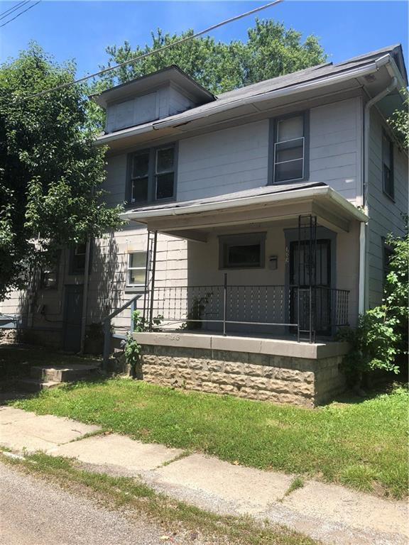 3502 N Kenwood Avenue, Indianapolis, IN 46208 (MLS #21651353) :: Mike Price Realty Team - RE/MAX Centerstone