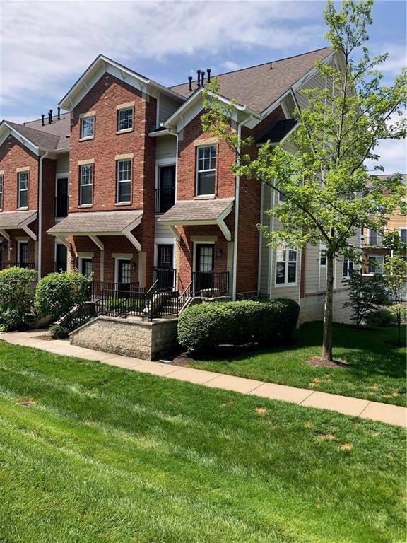 1112 Reserve Way #1112, Indianapolis, IN 46220 (MLS #21651666) :: The Star Team | RE/MAX Realty Group