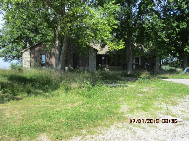 10530 N County Road 675 W, Monrovia, IN 46157 (MLS #21652908) :: Mike Price Realty Team - RE/MAX Centerstone