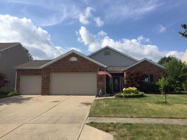 238 E Clear Lake Lane, Westfield, IN 46074 (MLS #21653101) :: AR/haus Group Realty