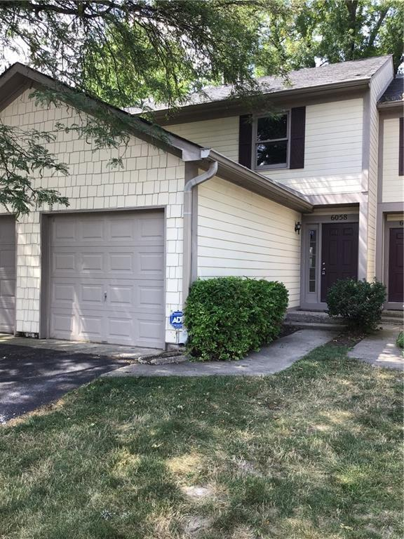 6058 Southbay Drive, Indianapolis, IN 46250 (MLS #21653540) :: AR/haus Group Realty