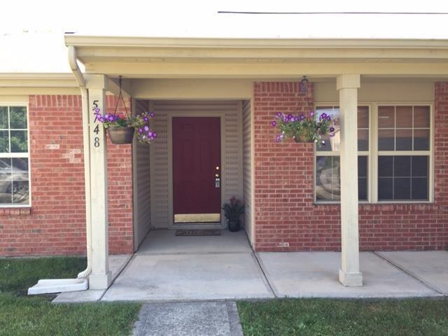 5748 Marble Court, Anderson, IN 46013 (MLS #21653765) :: Richwine Elite Group