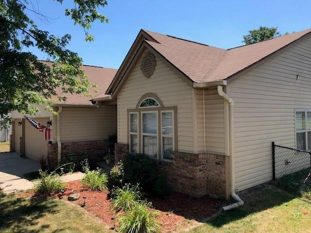 6134 Pillory Circle, Indianapolis, IN 46254 (MLS #21653811) :: The Indy Property Source