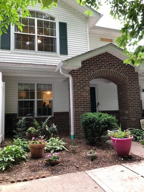 6440 Potomac Square Lane #4, Indianapolis, IN 46268 (MLS #21653940) :: AR/haus Group Realty