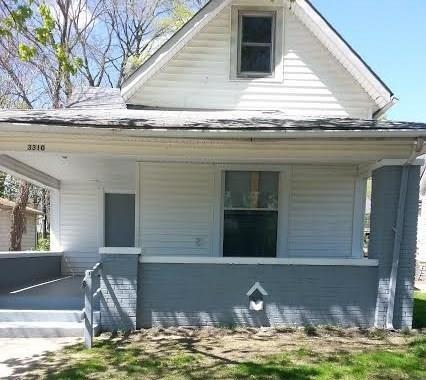 3310 N Kenwood Avenue, Indianapolis, IN 46208 (MLS #21654054) :: Mike Price Realty Team - RE/MAX Centerstone