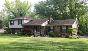 3973 W Us Highway 136, Crawfordsville, IN 47933 (MLS #21654210) :: The Indy Property Source