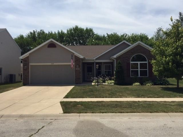 1719 Jaques Drive, Lebanon, IN 46052 (MLS #21654508) :: Mike Price Realty Team - RE/MAX Centerstone
