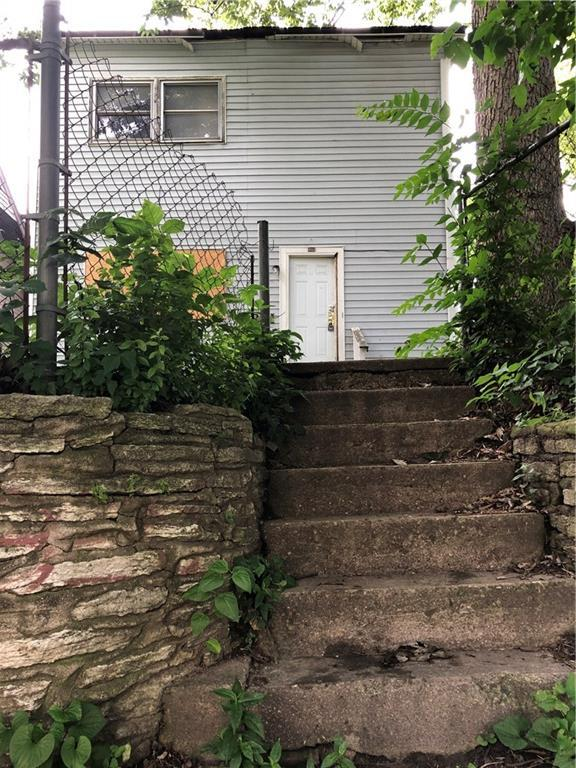 331 N Temple Avenue, Indianapolis, IN 46201 (MLS #21654553) :: The Indy Property Source