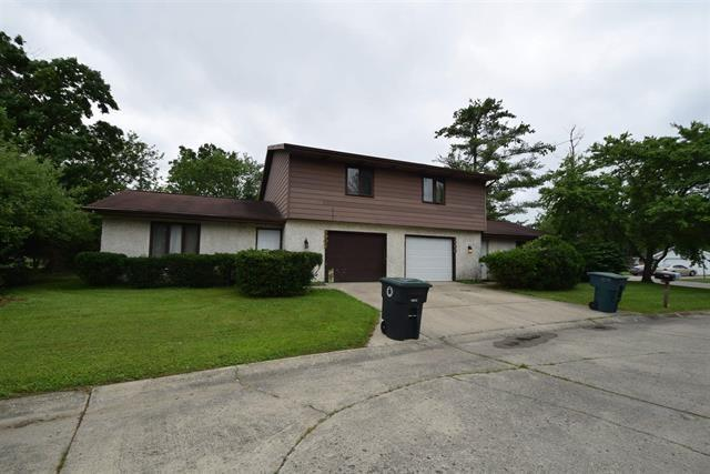 3900 N Franklin Street, Muncie, IN 47303 (MLS #21654762) :: The ORR Home Selling Team