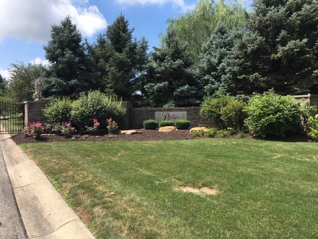16221 Browning Court, Fishers, IN 46037 (MLS #21654805) :: AR/haus Group Realty