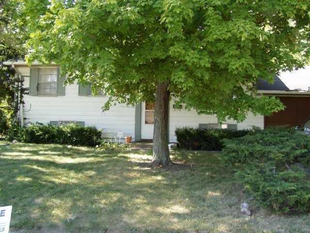 3802 Biscayne Road, Indianapolis, IN 46226 (MLS #21654929) :: The Indy Property Source