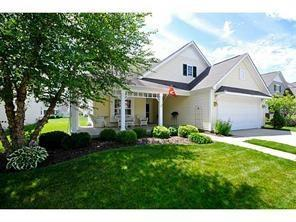 15117 Smithfield Drive, Westfield, IN 46074 (MLS #21655158) :: The Star Team | RE/MAX Realty Group