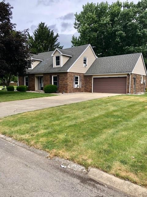 5600 Leland Way, Anderson, IN 46017 (MLS #21655376) :: The ORR Home Selling Team
