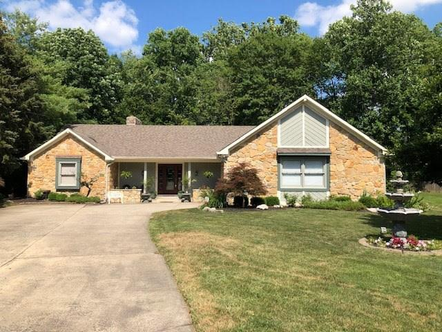 6531 Grant Wood Court, Indianapolis, IN 46256 (MLS #21655787) :: The Evelo Team