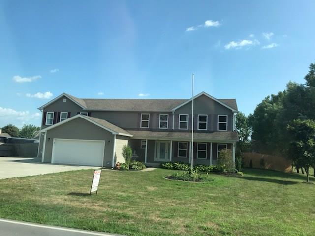 1657 10th Street, Danville, IN 46122 (MLS #21656074) :: Heard Real Estate Team | eXp Realty, LLC