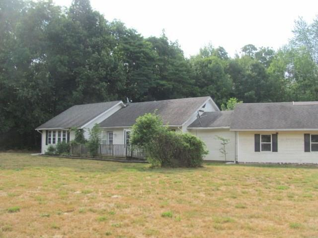 2575 W Offield Monument Road, Crawfordsville, IN 47933 (MLS #21660531) :: Mike Price Realty Team - RE/MAX Centerstone