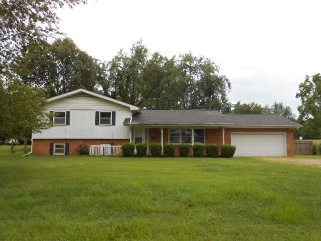 2027 E Riverside Drive, Evansville, IN 47714 (MLS #21661027) :: The Indy Property Source