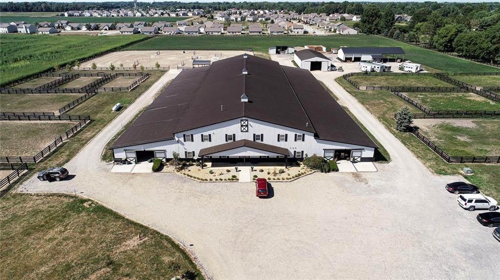 22810 Mule Barn Road - Photo 1