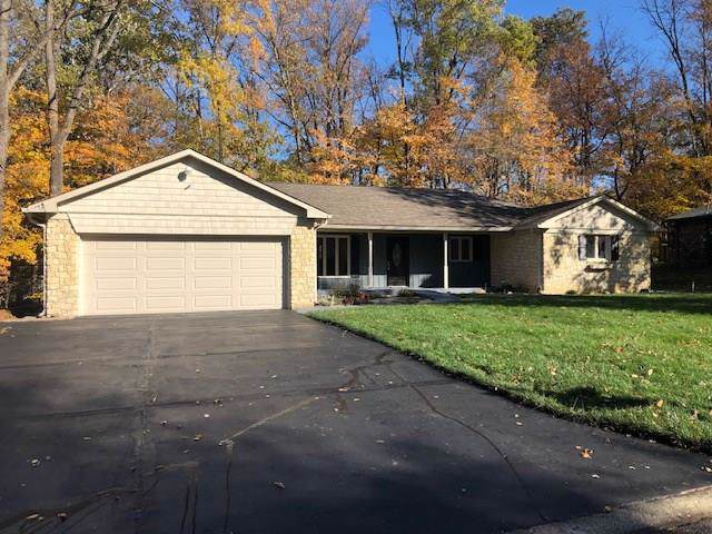 7728 Thorncrest Drive, Mooresville, IN 46158 (MLS #21666316) :: Mike Price Realty Team - RE/MAX Centerstone