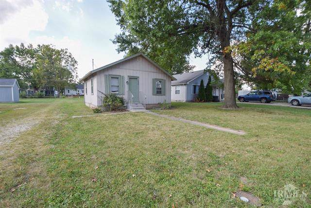 2509 N Rosewood Avenue, Muncie, IN 47304 (MLS #21668842) :: The ORR Home Selling Team