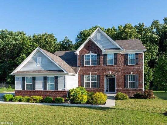 5623 Chazimal Street, Plainfield, IN 46168 (MLS #21669972) :: The Indy Property Source