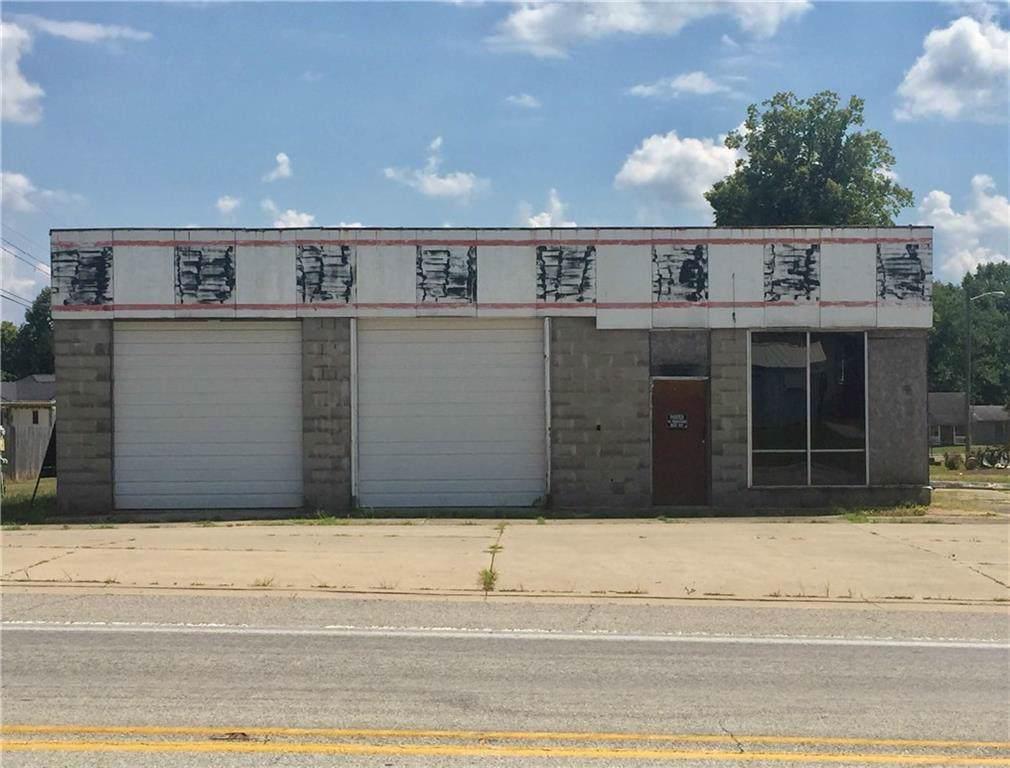 215 Harrison Street - Photo 1