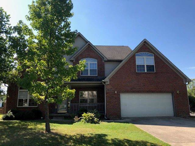 6875 Russet Drive, Plainfield, IN 46168 (MLS #21670120) :: Mike Price Realty Team - RE/MAX Centerstone
