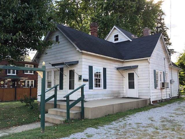 150 S Main Street, Franklin, IN 46131 (MLS #21670222) :: Heard Real Estate Team | eXp Realty, LLC