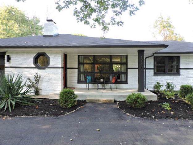 3140 W 48th Street, Indianapolis, IN 46228 (MLS #21670248) :: The Indy Property Source