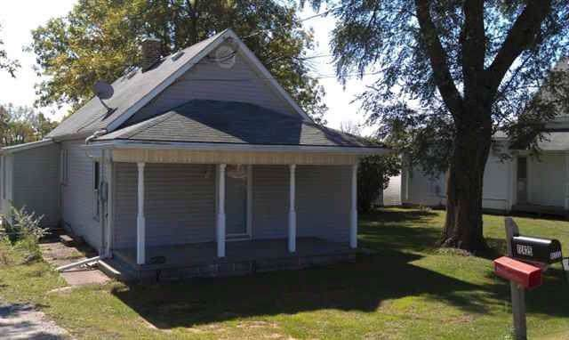 12425 W Us Highway 40, Cambridge City, IN 47327 (MLS #21670313) :: The Indy Property Source
