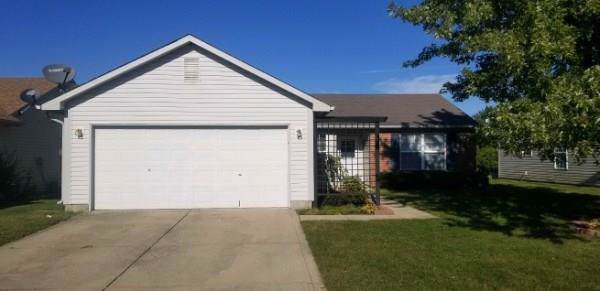 6618 Glenn Meade Drive, Indianapolis, IN 46241 (MLS #21670348) :: HergGroup Indianapolis