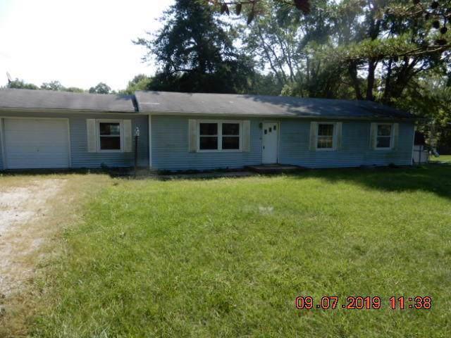 4639 S County Road 325 West, Greencastle, IN 46135 (MLS #21670406) :: FC Tucker Company