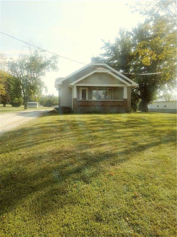 181 W Us Highway 36, Rockville, IN 47872 (MLS #21670425) :: The Indy Property Source