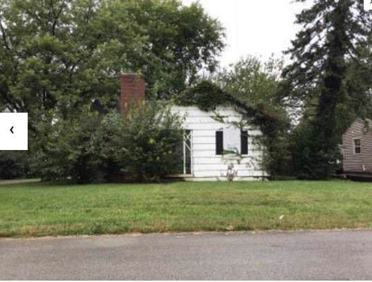 3502 N Drexel Avenue, Indianapolis, IN 46218 (MLS #21672188) :: AR/haus Group Realty