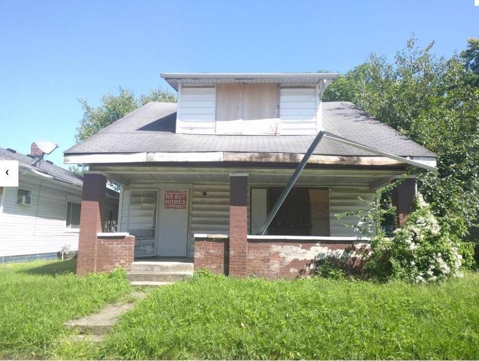 1311 Ewing Street - Photo 1