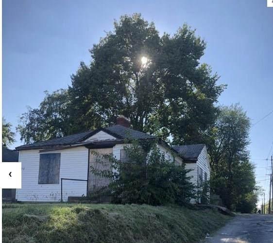 3752 Hillside Avenue, Indianapolis, IN 46218 (MLS #21672915) :: Heard Real Estate Team   eXp Realty, LLC
