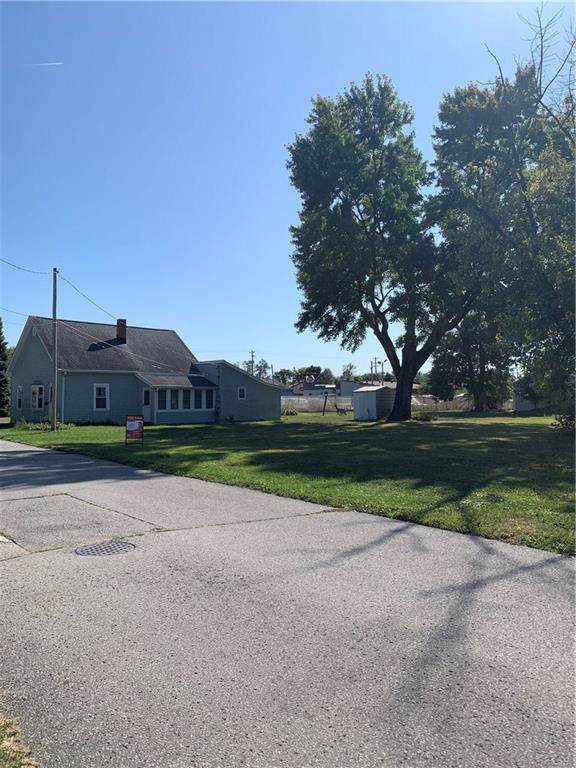 Lot 8 S Mccarty Street, Fortville, IN 46040 (MLS #21673206) :: Mike Price Realty Team - RE/MAX Centerstone