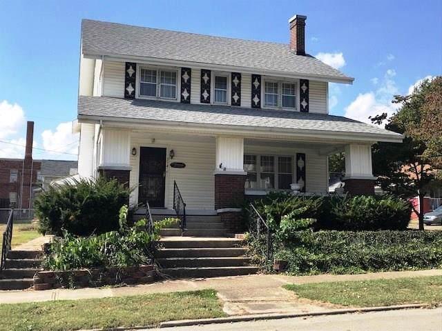 314 N Walnut Street, Brazil, IN 47834 (MLS #21673250) :: Heard Real Estate Team | eXp Realty, LLC