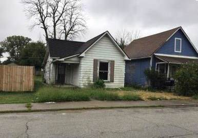 765 W 25th Street, Indianapolis, IN 46208 (MLS #21673519) :: Anthony Robinson & AMR Real Estate Group LLC