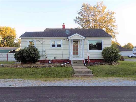 825 N Indiana, Brazil, IN 47834 (MLS #21673627) :: Heard Real Estate Team | eXp Realty, LLC