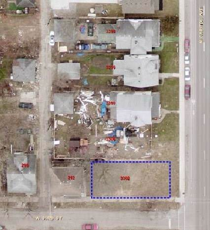 3302 N Capitol Avenue, Indianapolis, IN 46208 (MLS #21674180) :: Ferris Property Group