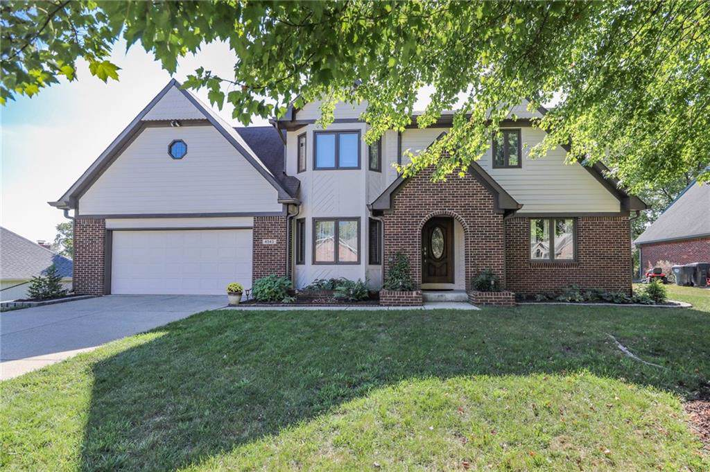 4945 Silver Springs Court - Photo 1
