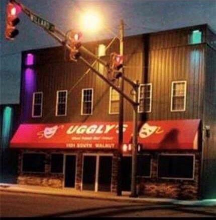1101-1107 S Walnut Street, Muncie, IN 47302 (MLS #21674325) :: Your Journey Team