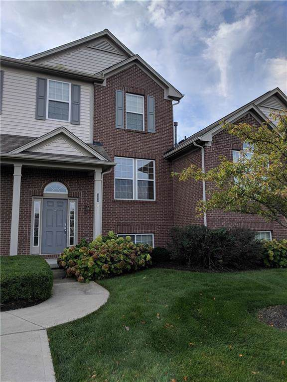 13828 Willesden Circle 1/118, Fishers, IN 46060 (MLS #21674901) :: Heard Real Estate Team   eXp Realty, LLC
